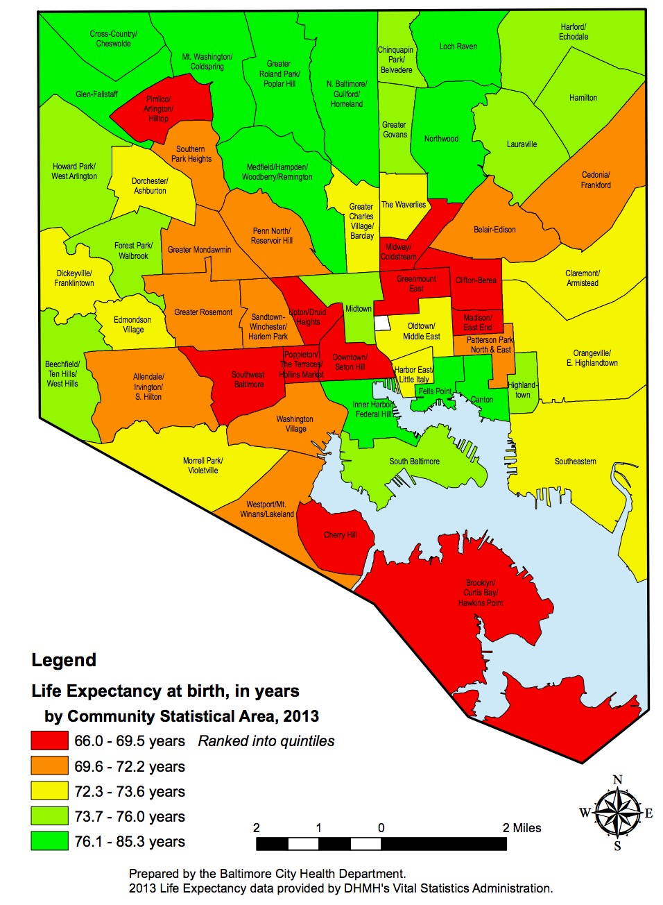 baltimore-life-expectancy-map