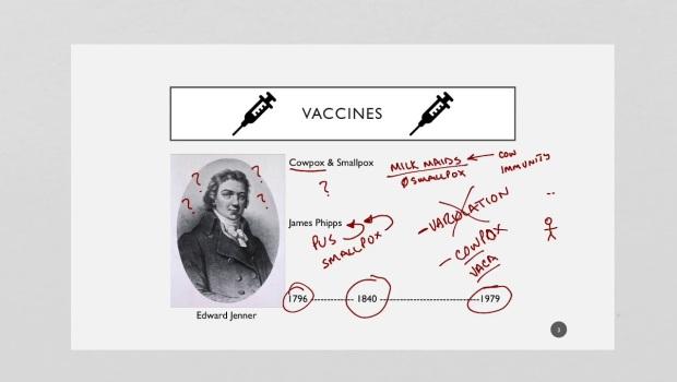 Vaccine Epi Video Thumbnail